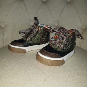 Cat&Jake boys boots